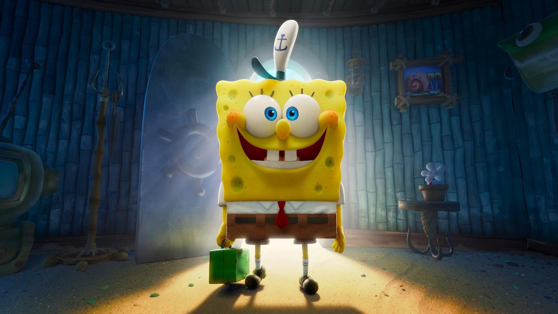 Sponge free picture