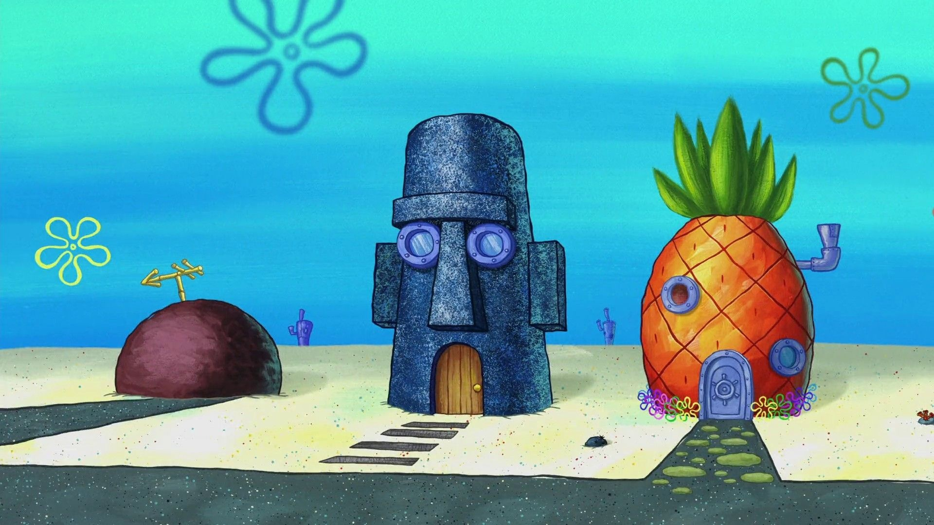 Sponge best picture