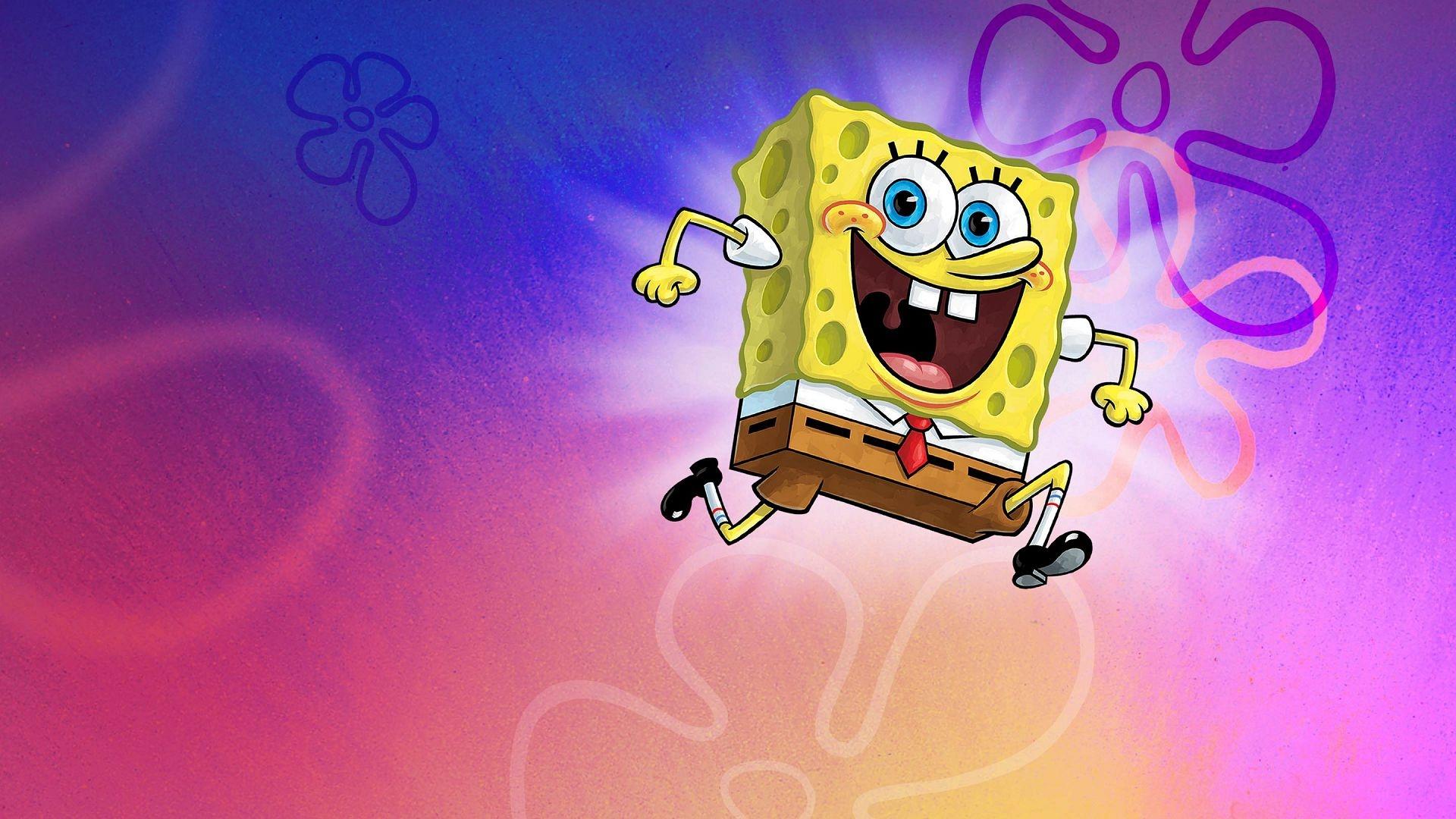 Sponge background picture