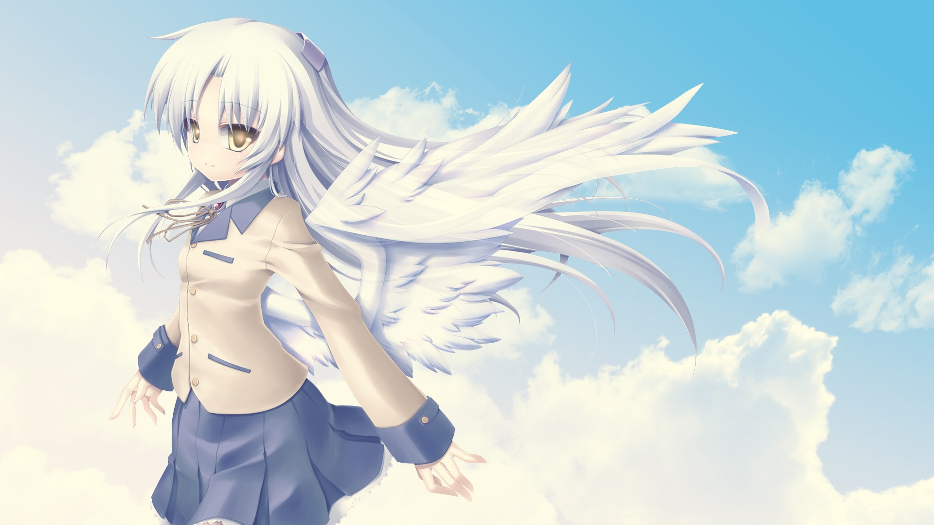 Anime Character cool wallpaper