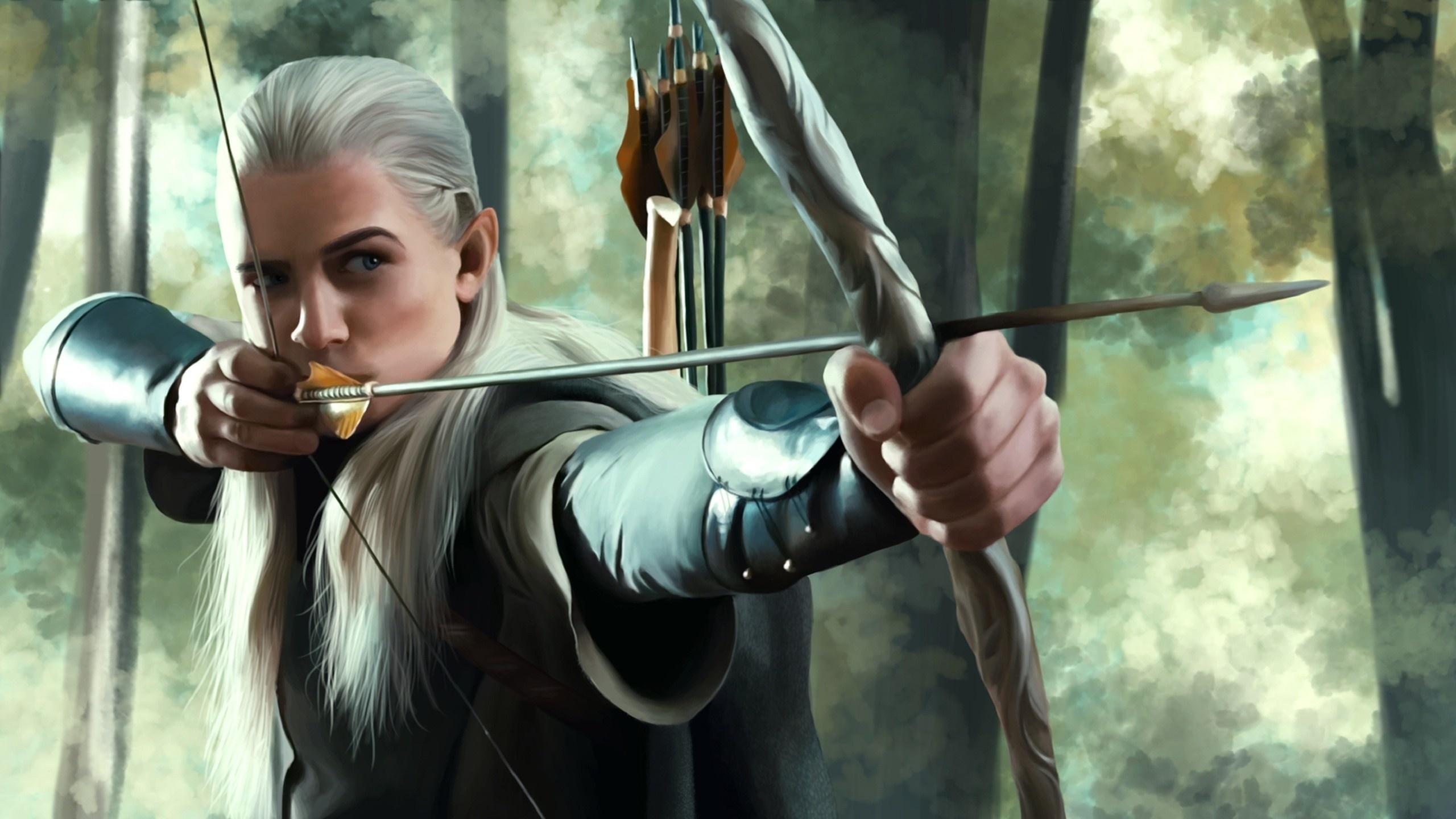 Legolas best picture