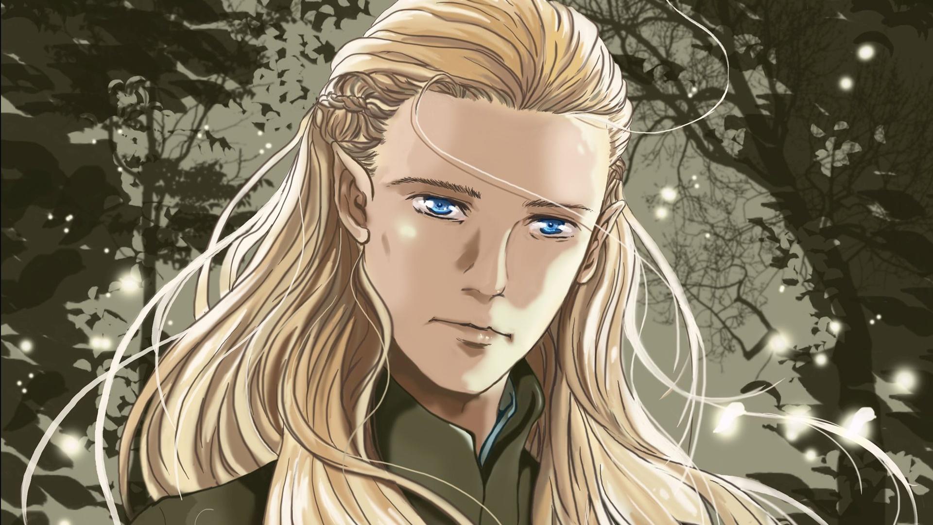 Legolas free picture