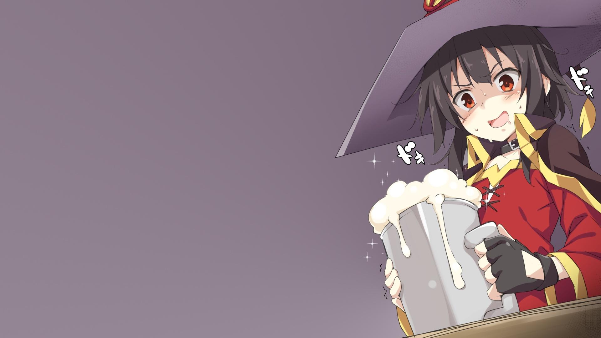 Anime Girls For Windows desktop wallpaper