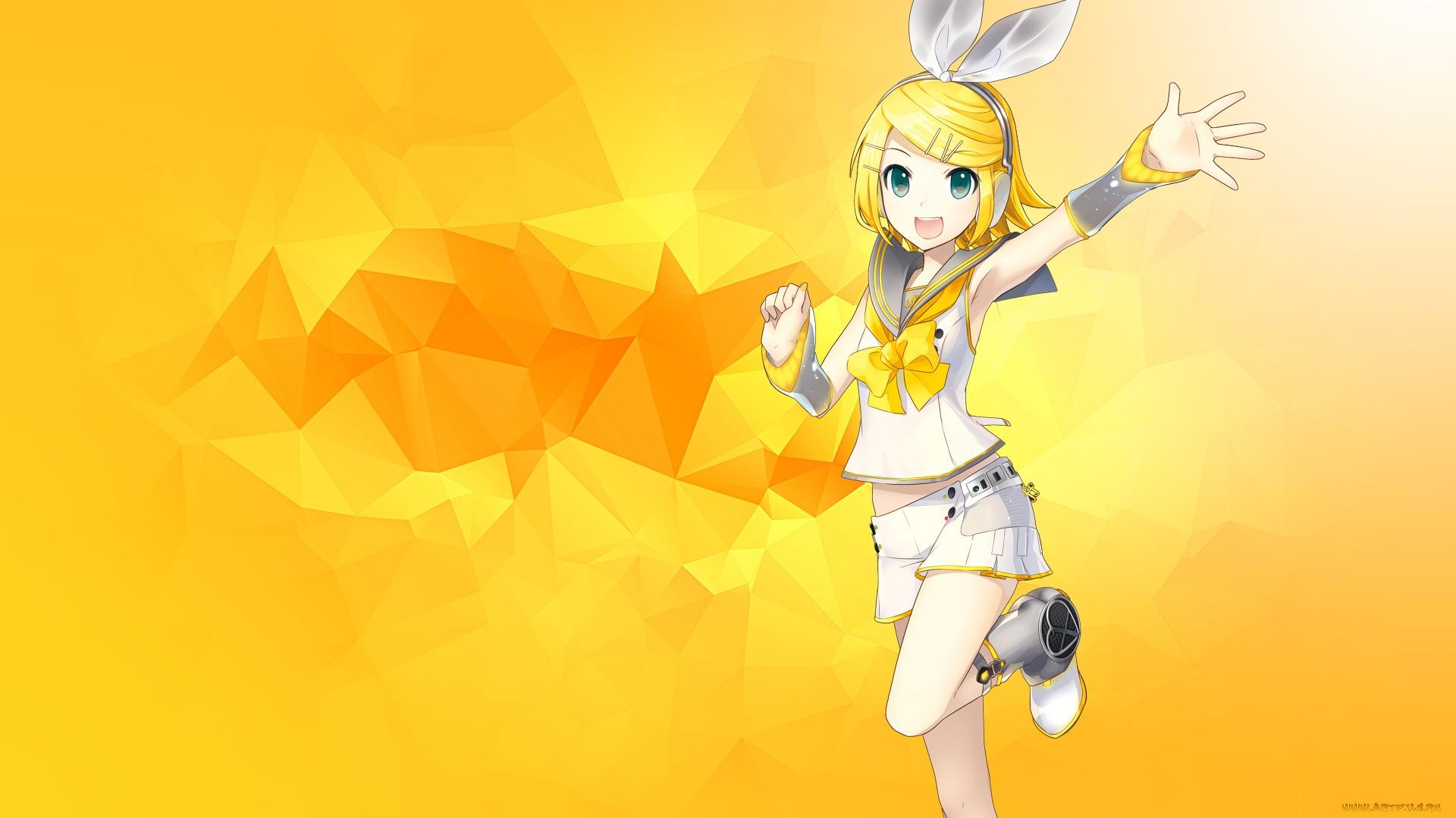 Anime Girls For Windows cool wallpaper