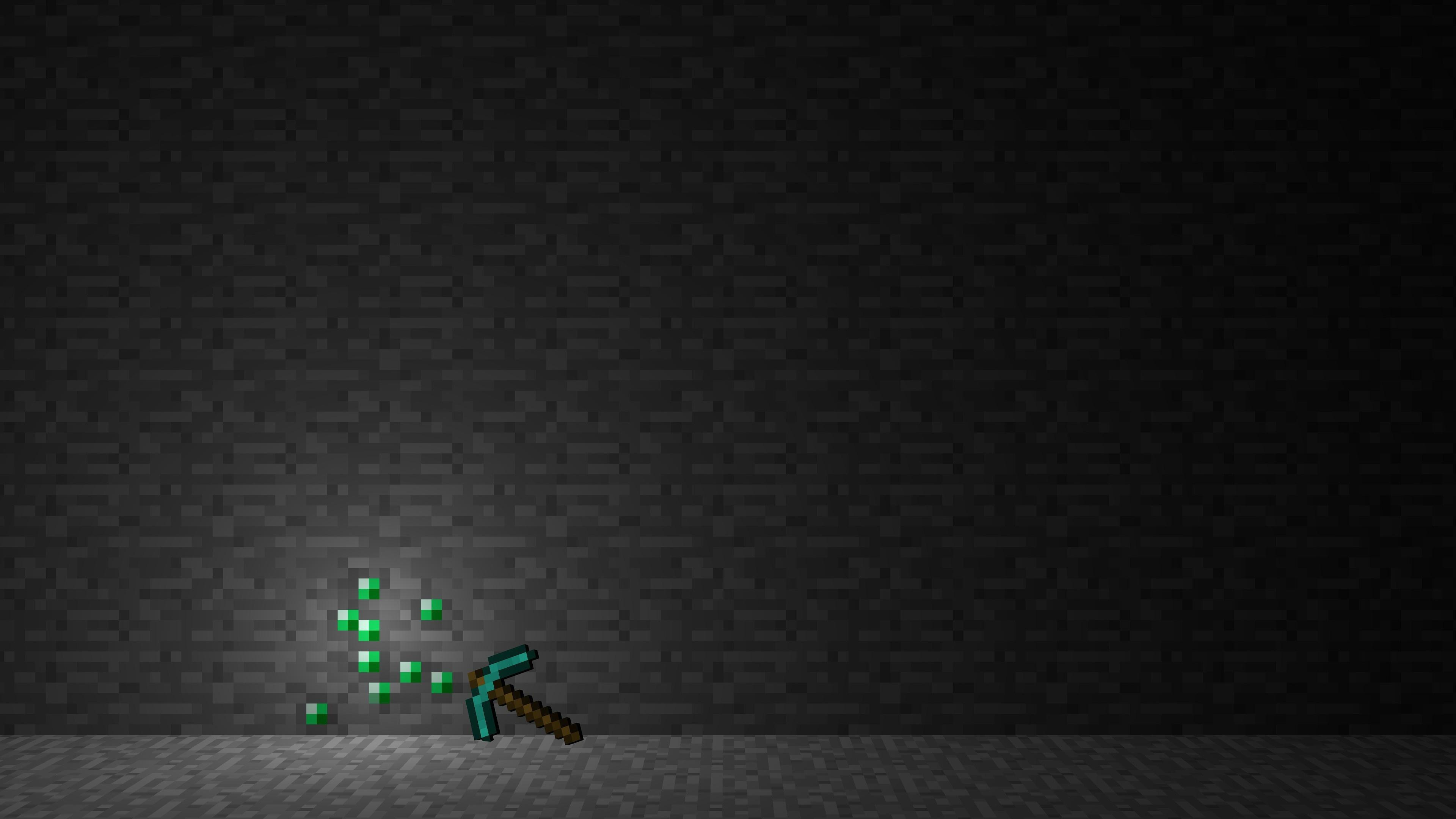 Minecraft free pic