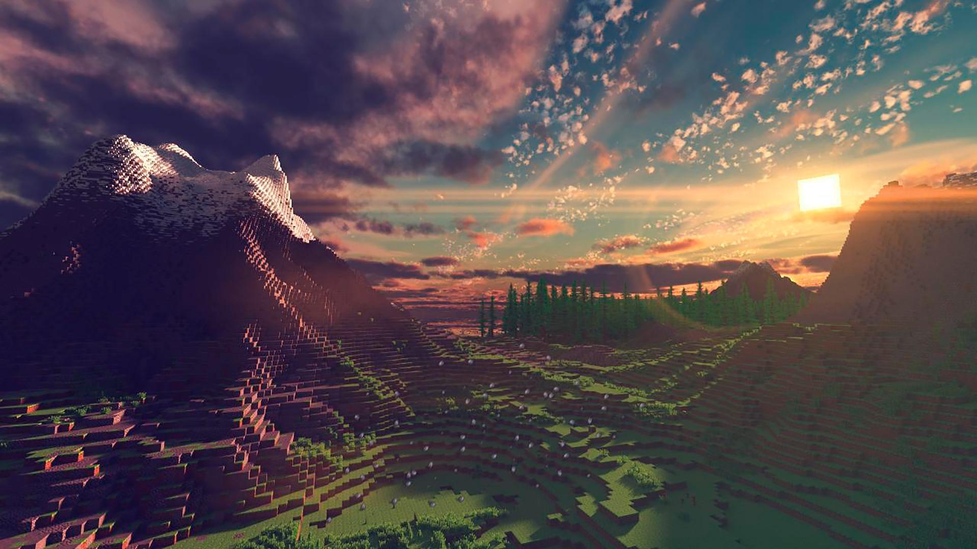 Minecraft best picture