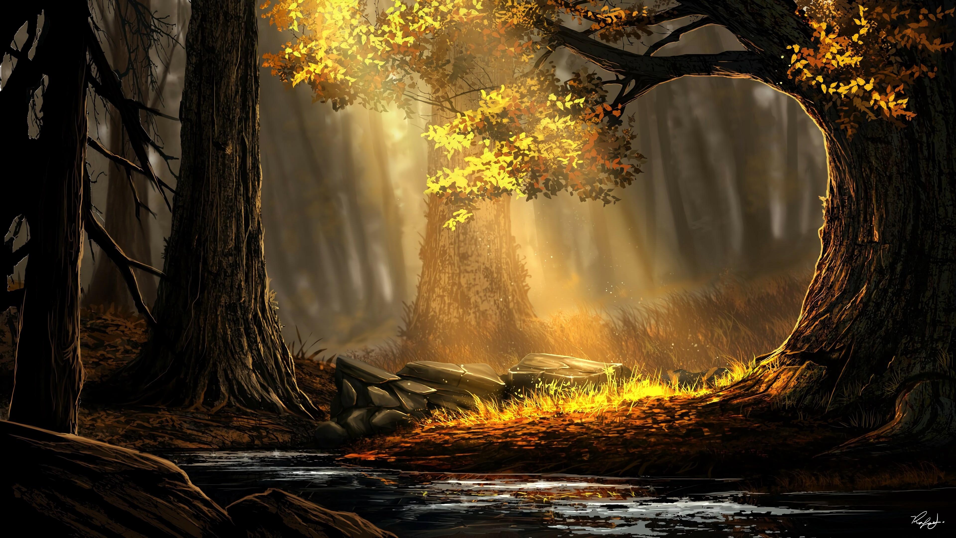 Fall Art best wallpaper