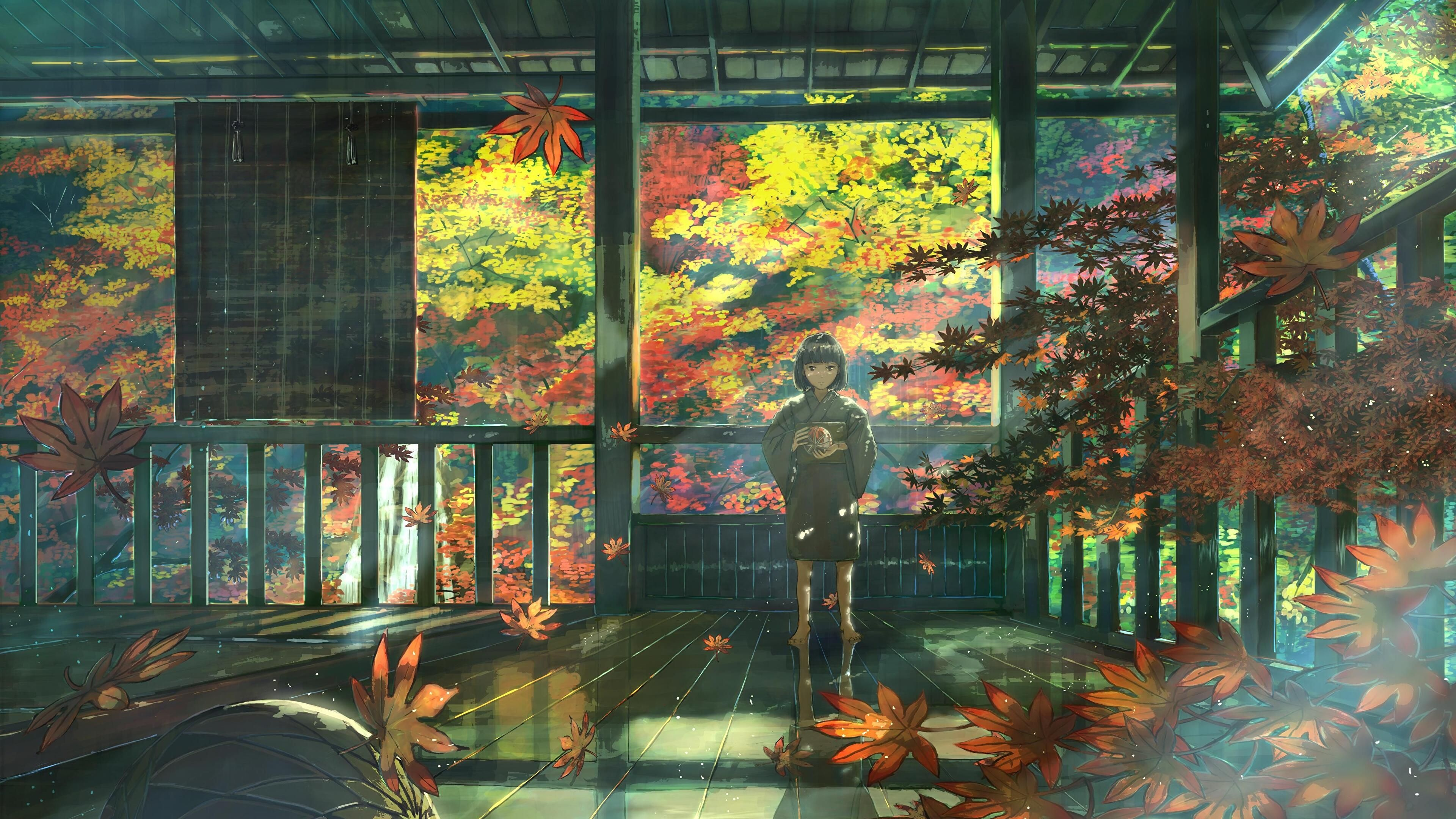 Fall Art hd background