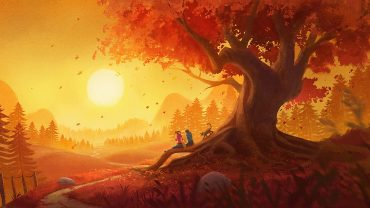 Fall Art free photo