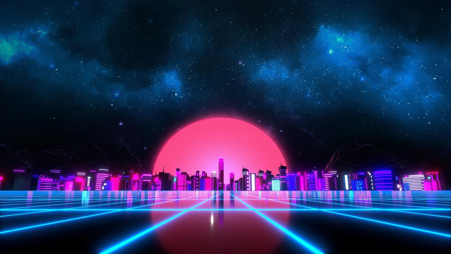 Neon free pic