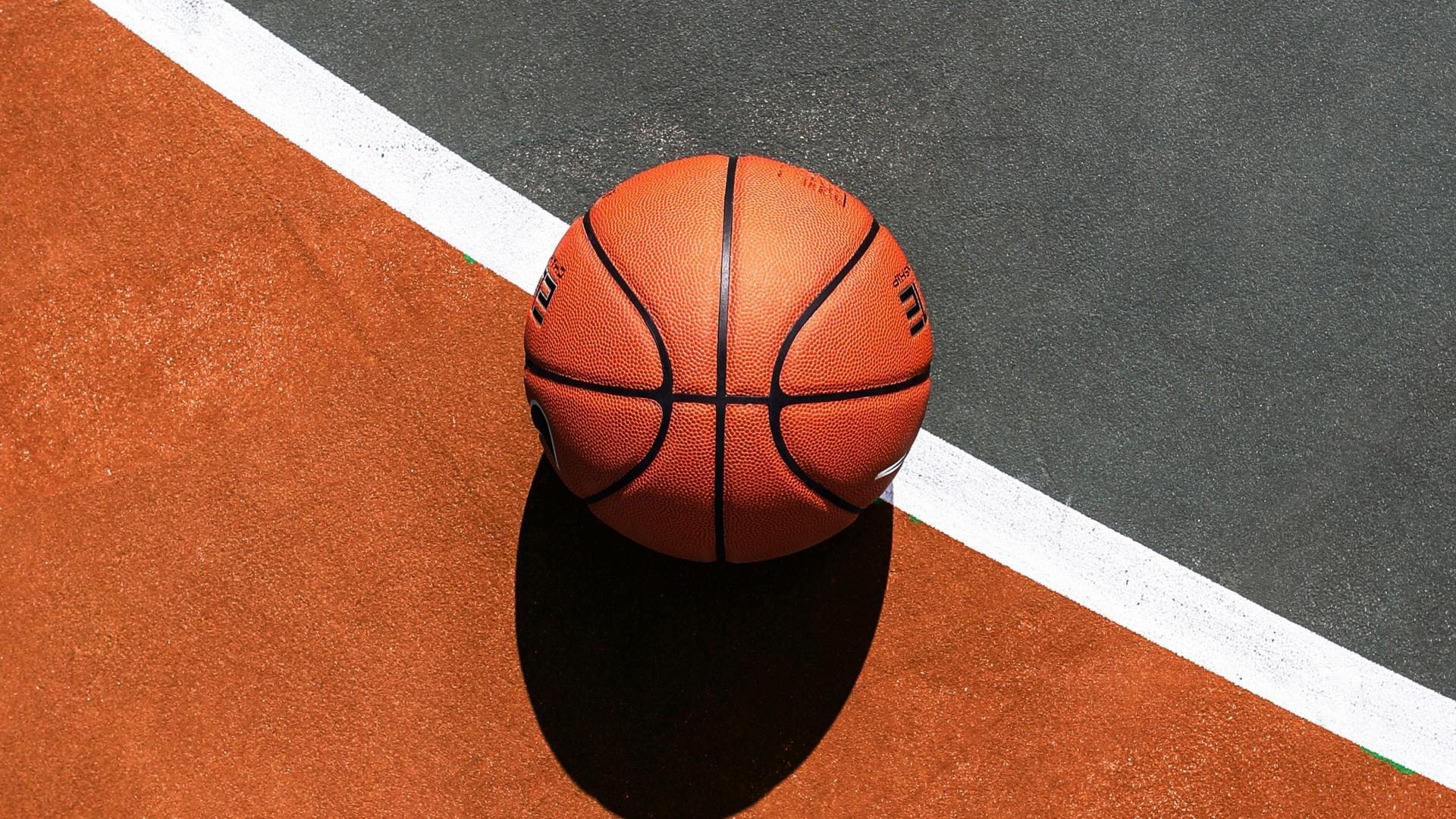 Basketball free photo