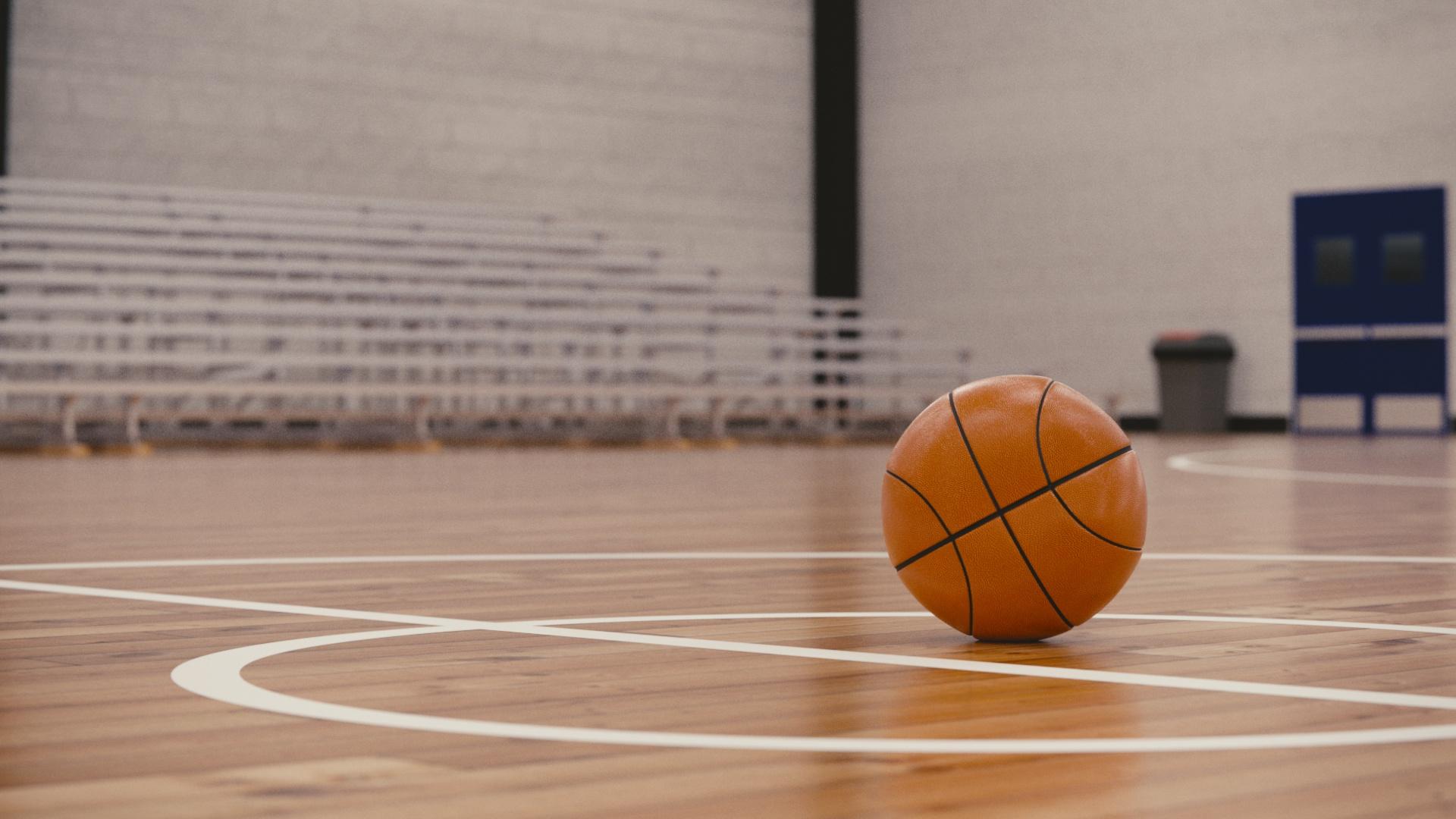 Basketball free pic