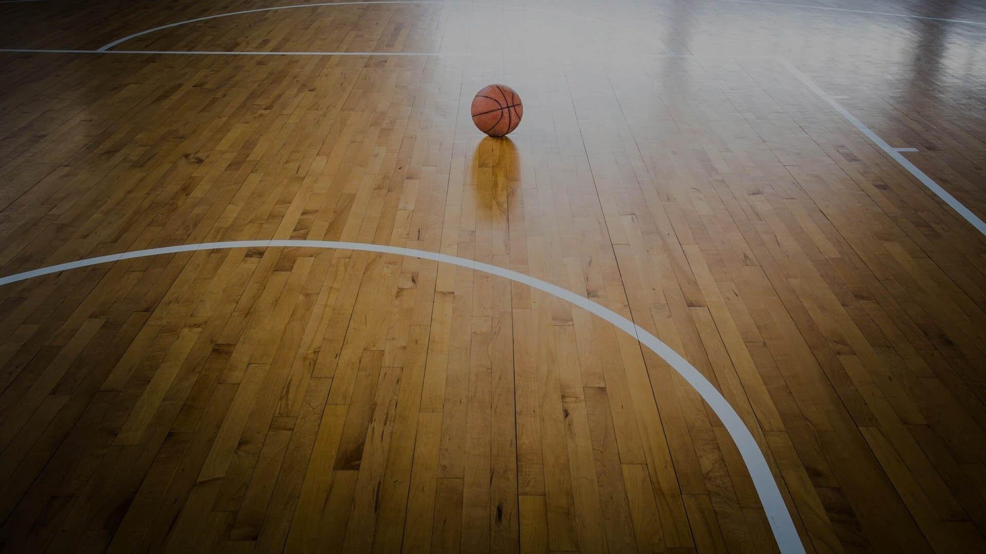 Basketball free background