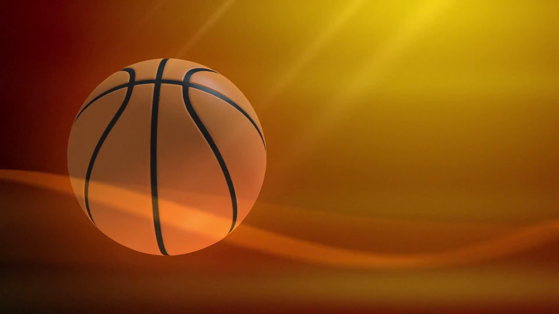 Basketball best background