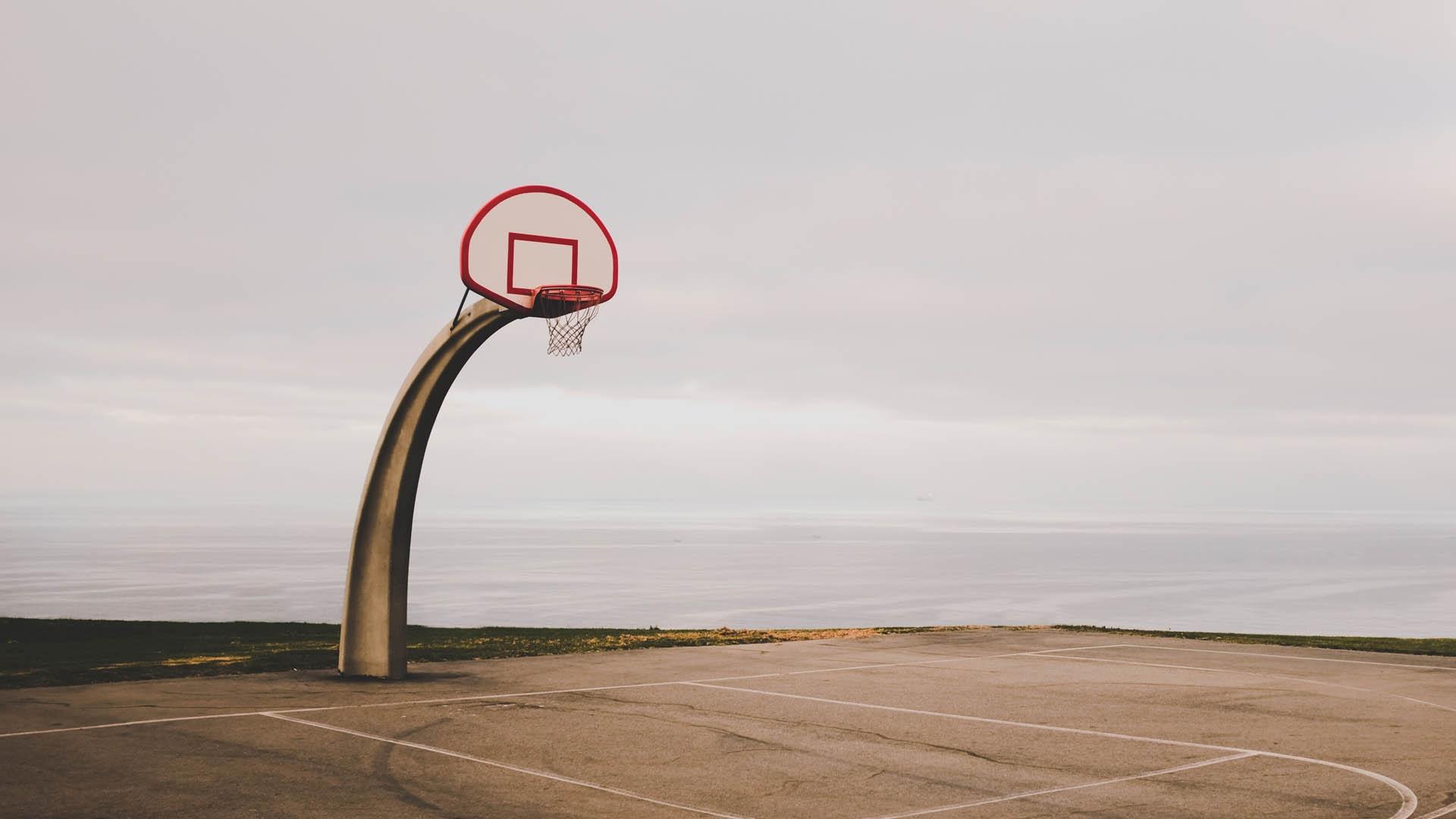 Basketball cool wallpaper