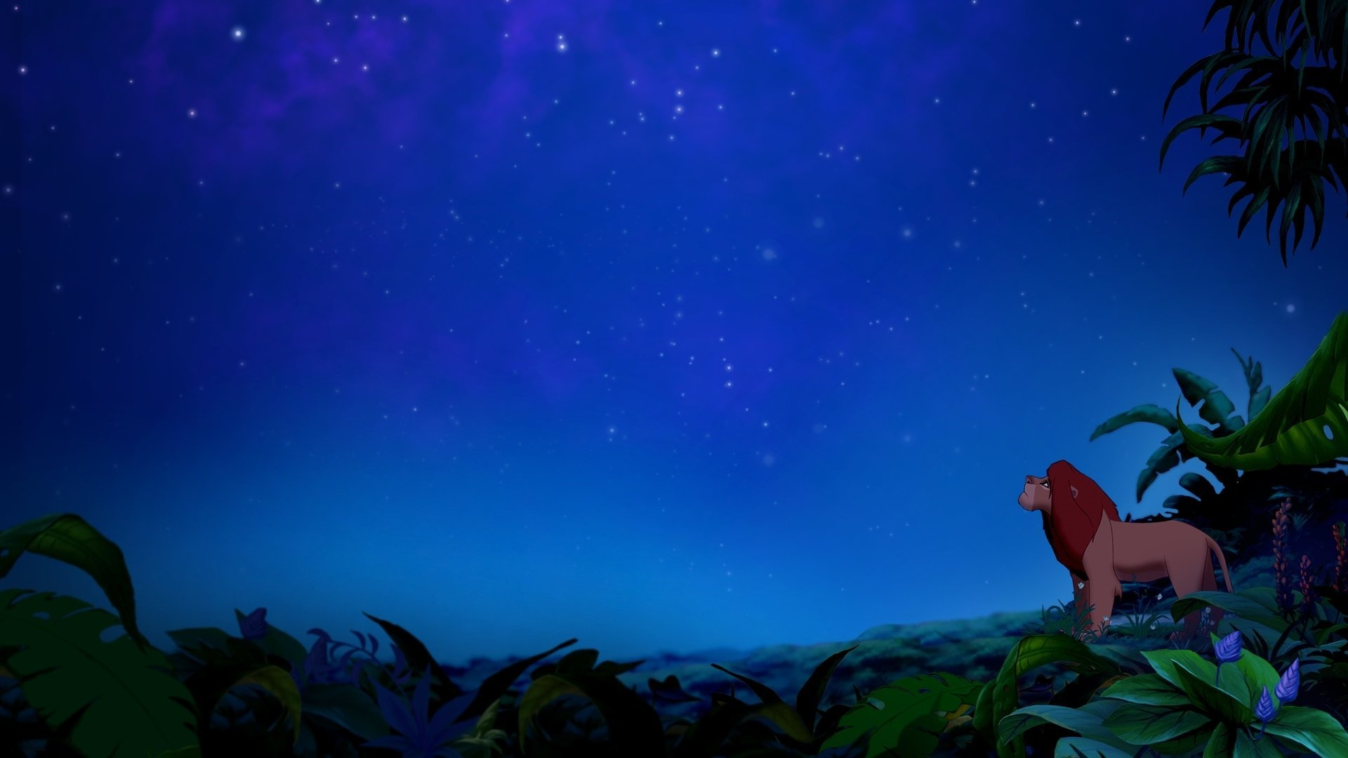 Disney cool background