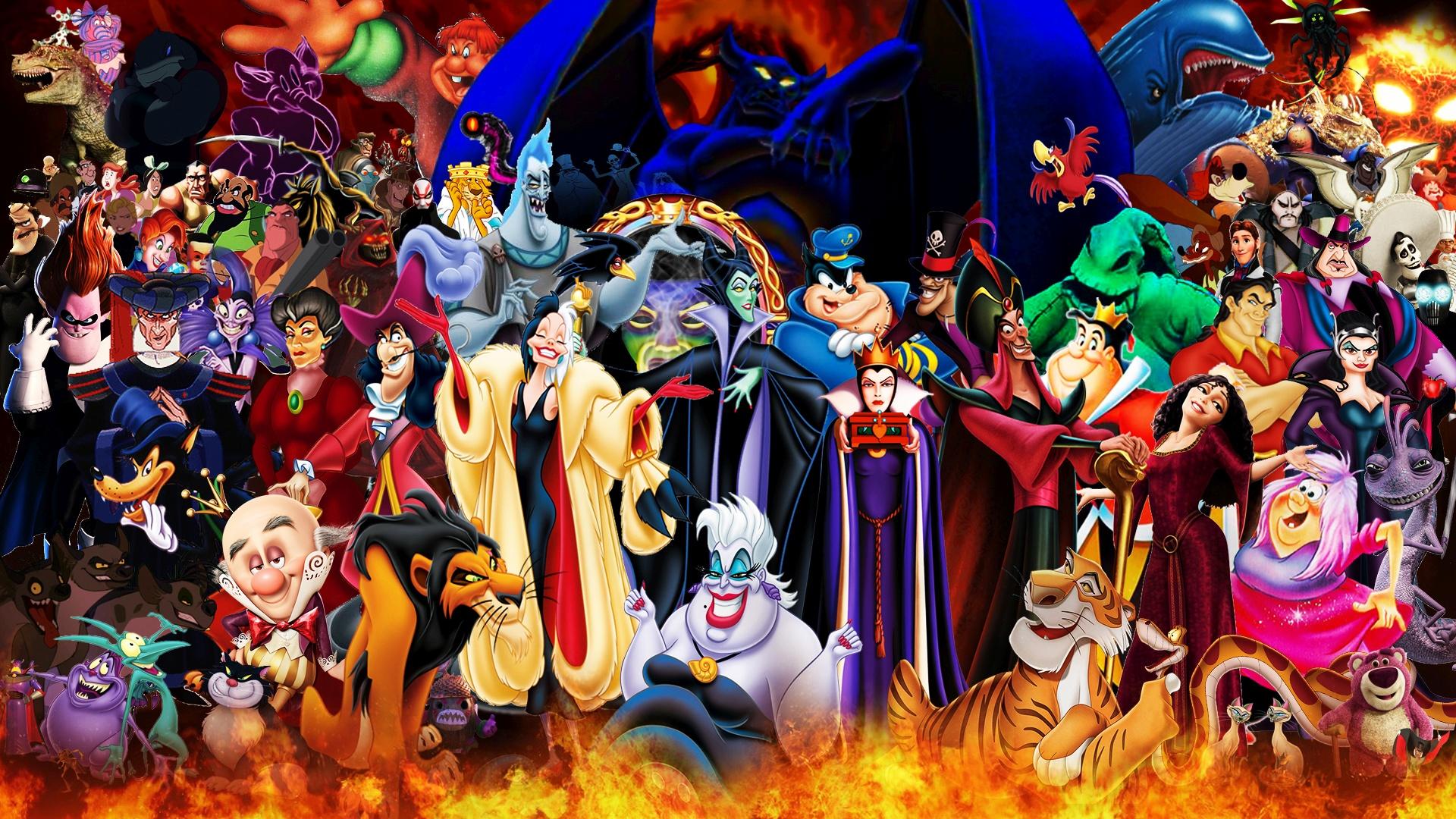 Disney computer wallpaper