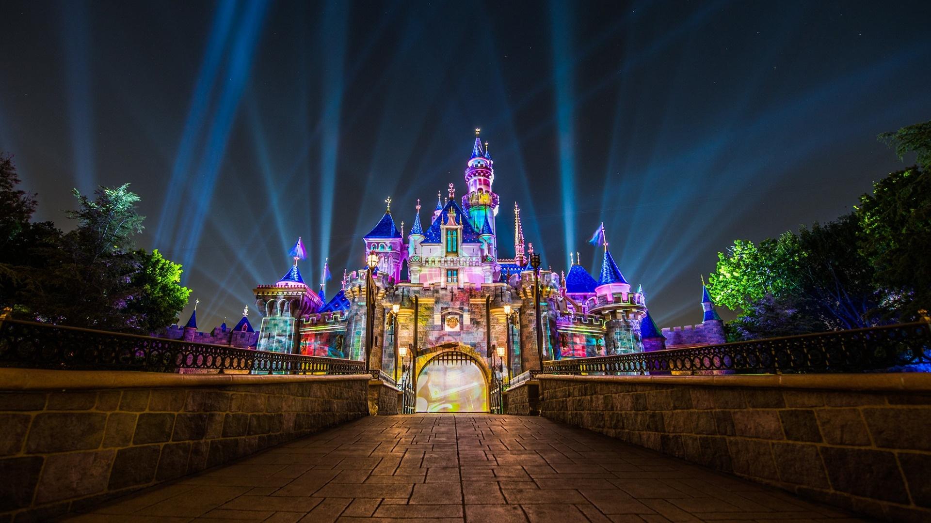 Disney 1080p wallpaper