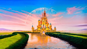 Disney free background