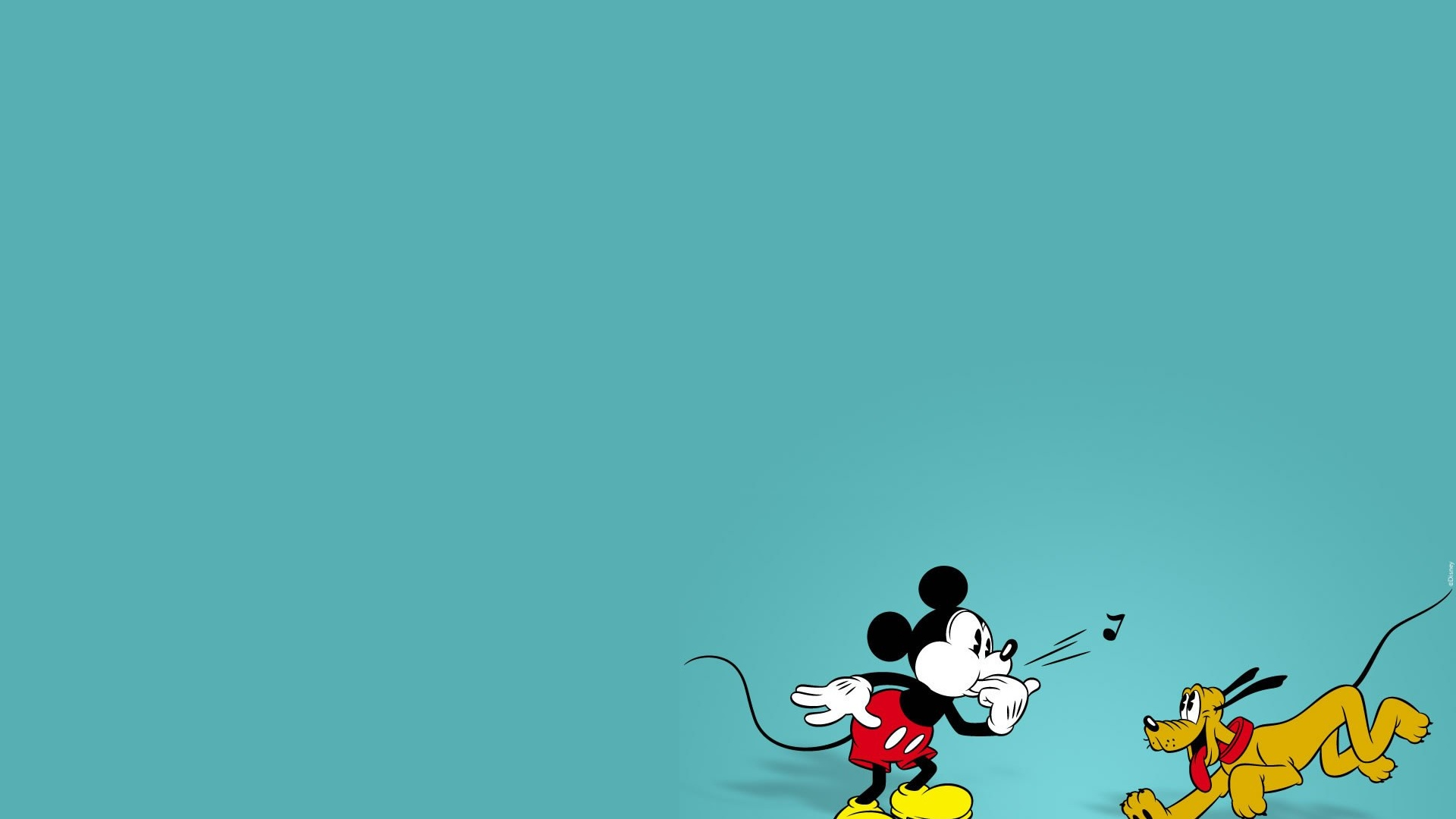 Disney windows wallpaper