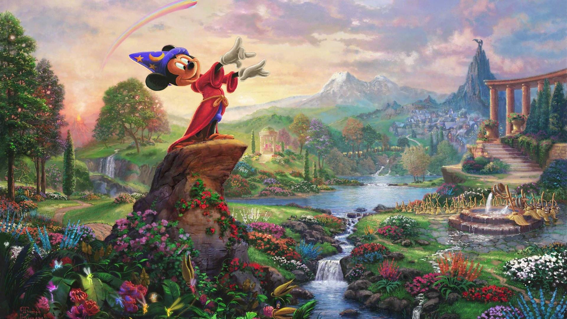 Disney cool wallpaper