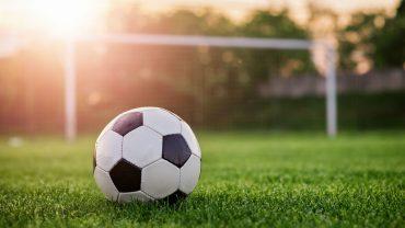 Soccer background wallpaper