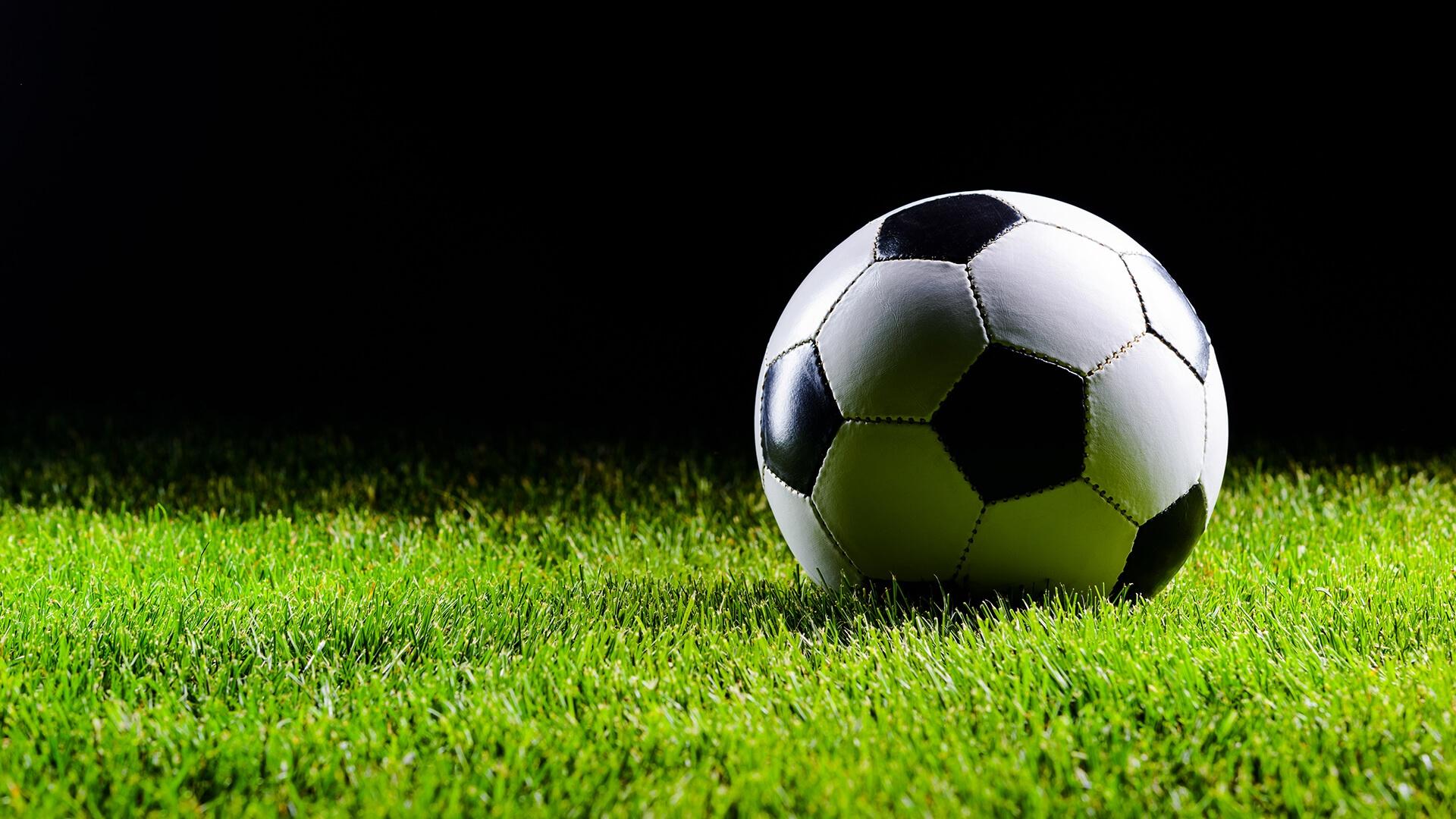 Soccer windows background