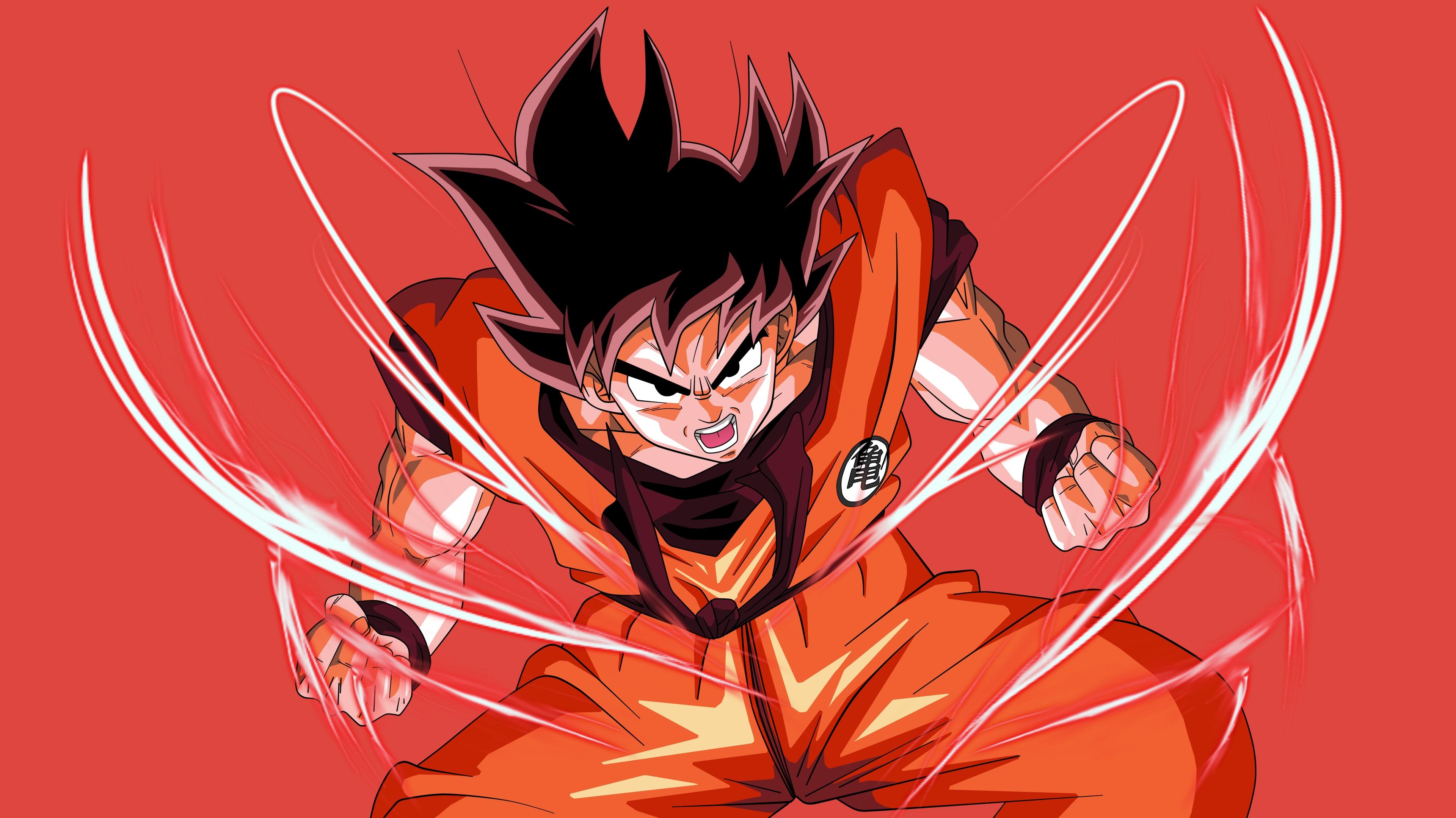 Goku 1080p wallpaper