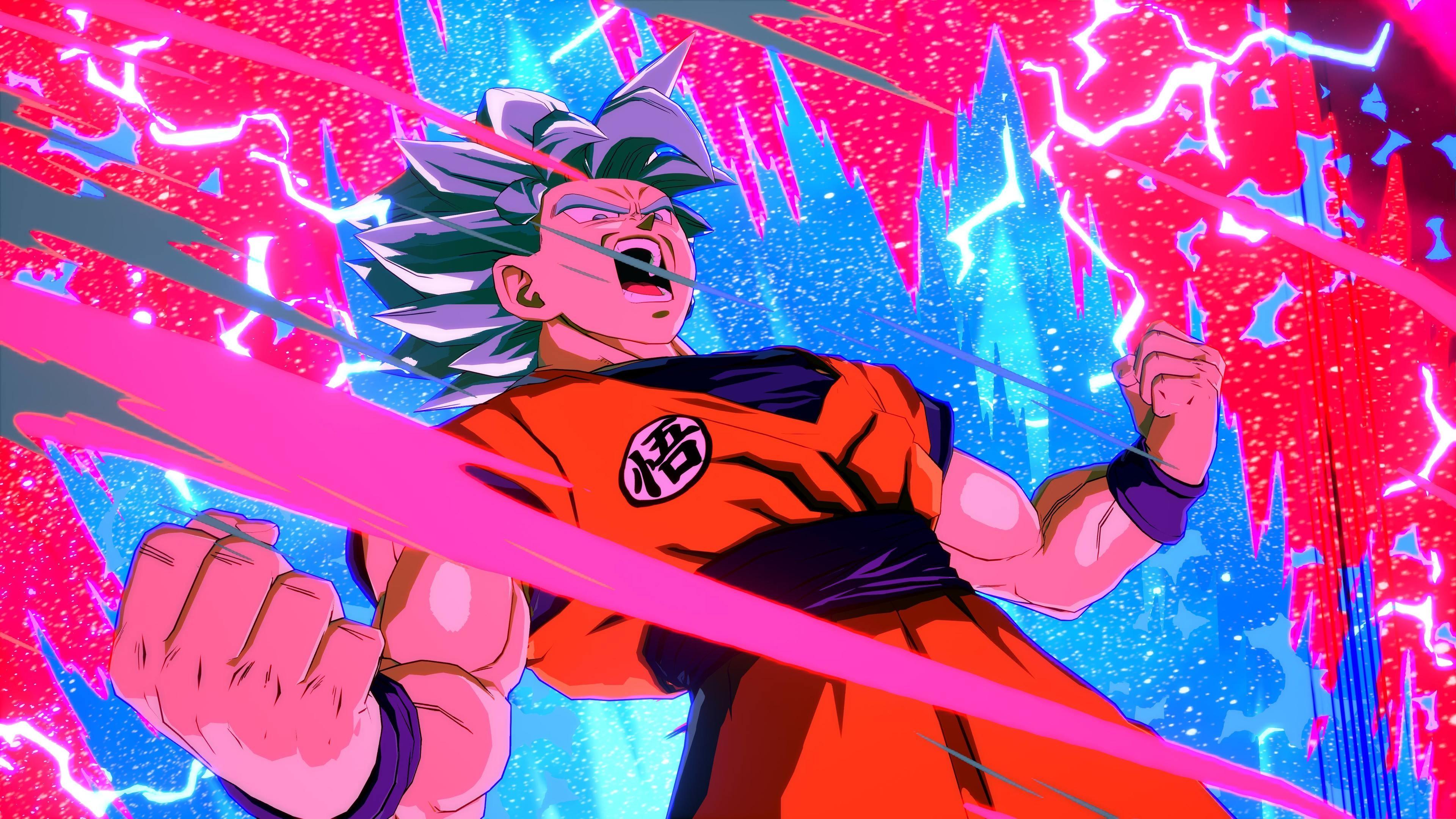 Goku best picture