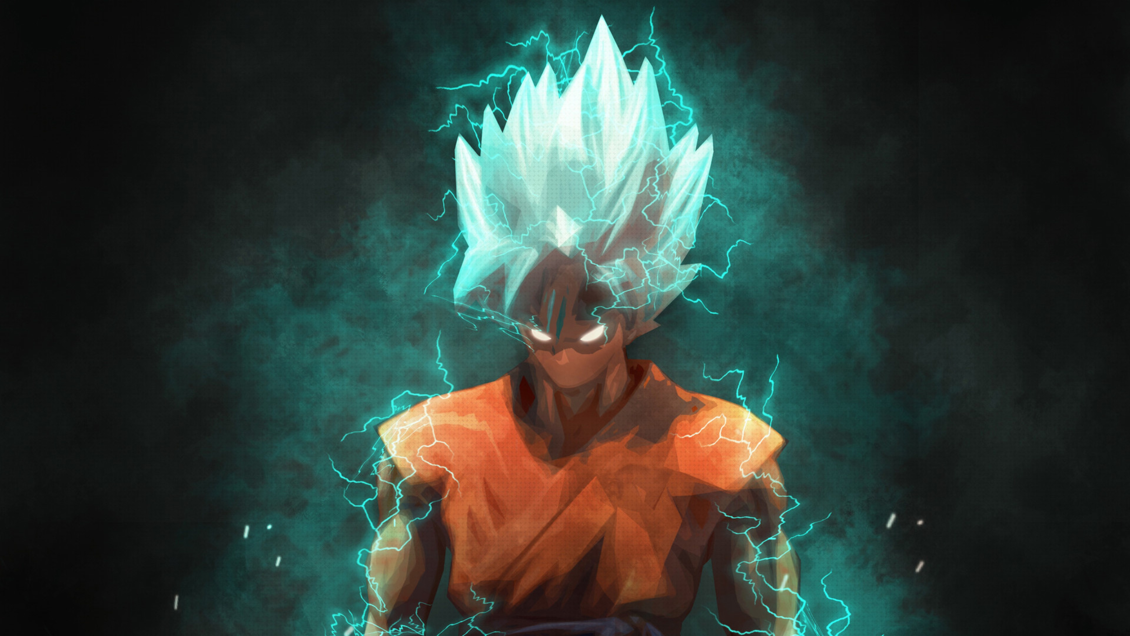 Goku wallpaper hd