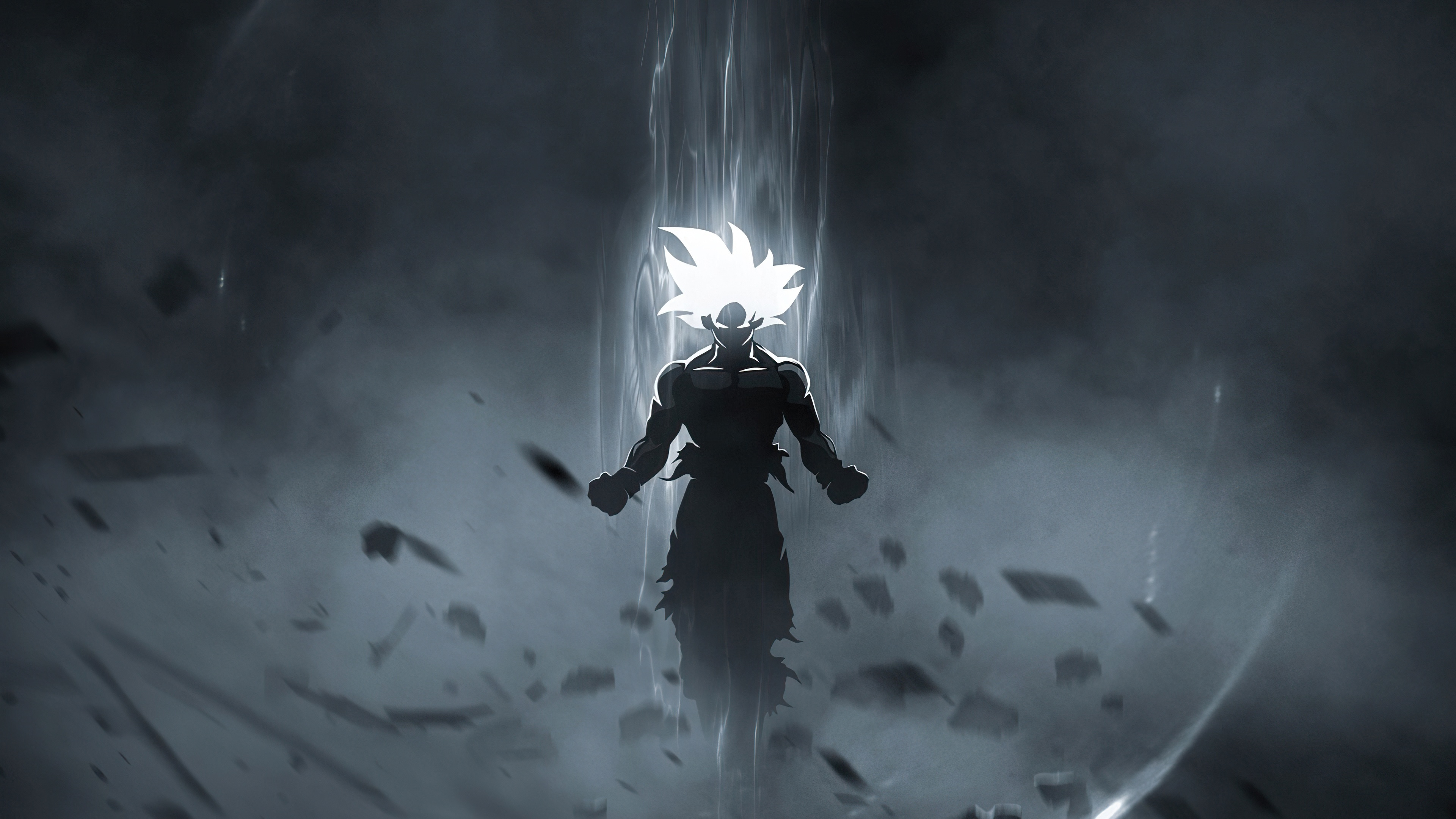 Goku free image