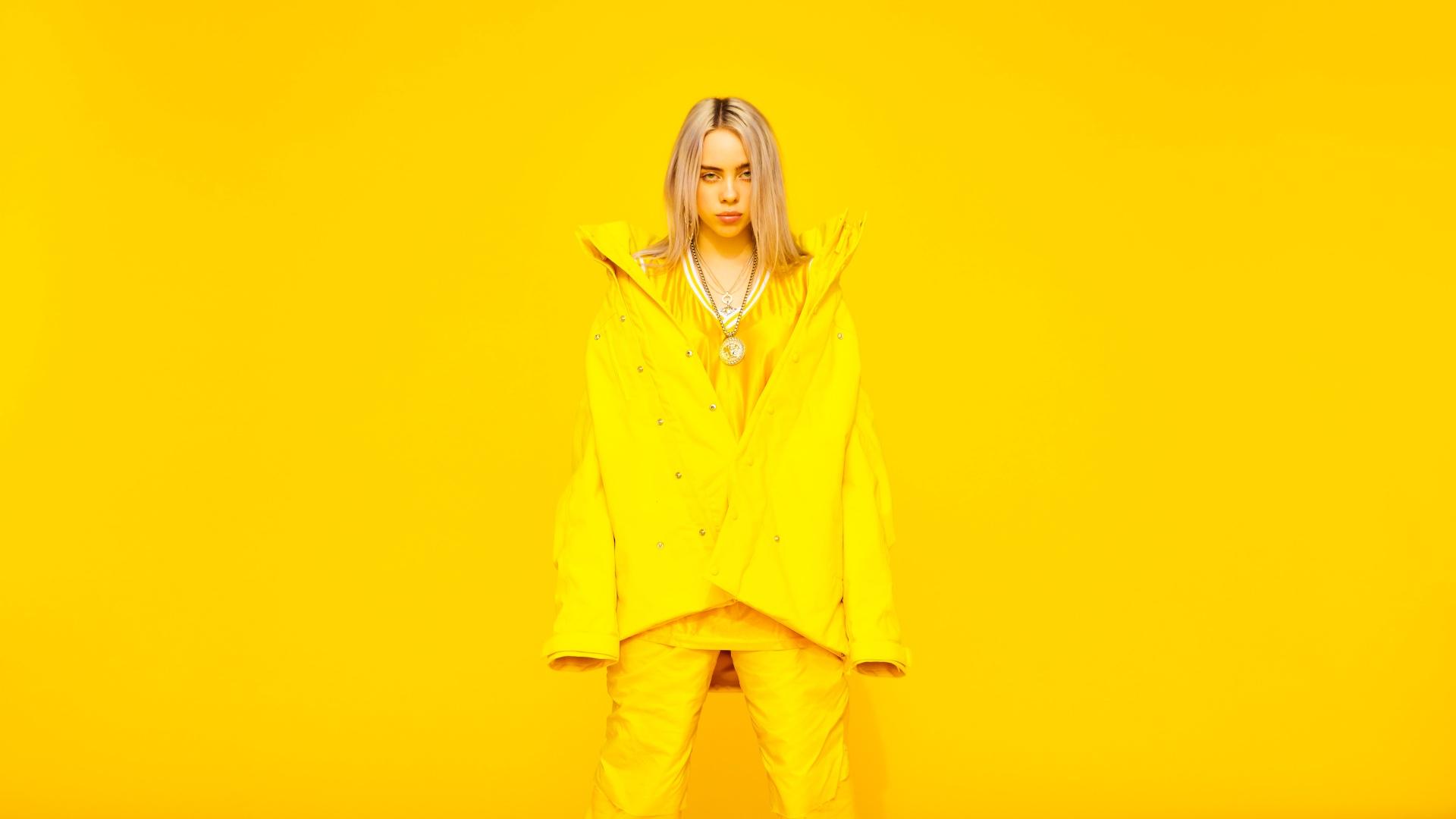 Billie Eilish best picture