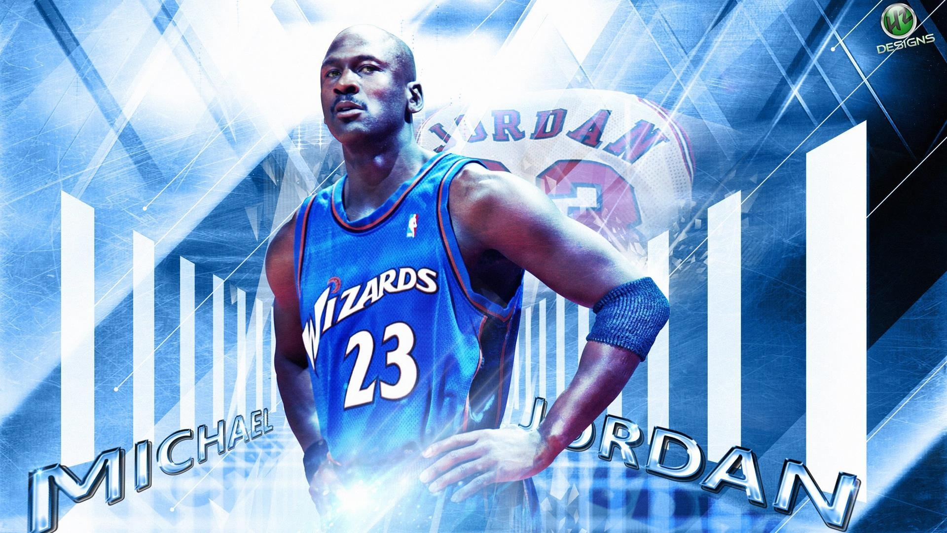 Michael Jordan windows background