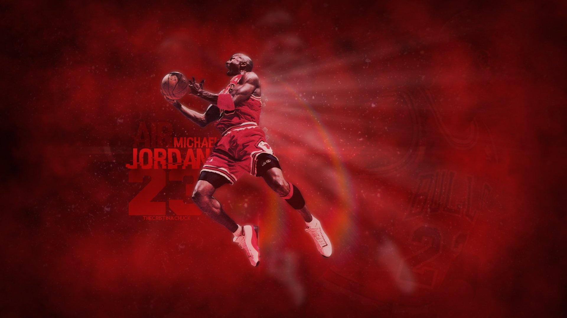 Michael Jordan free wallpaper
