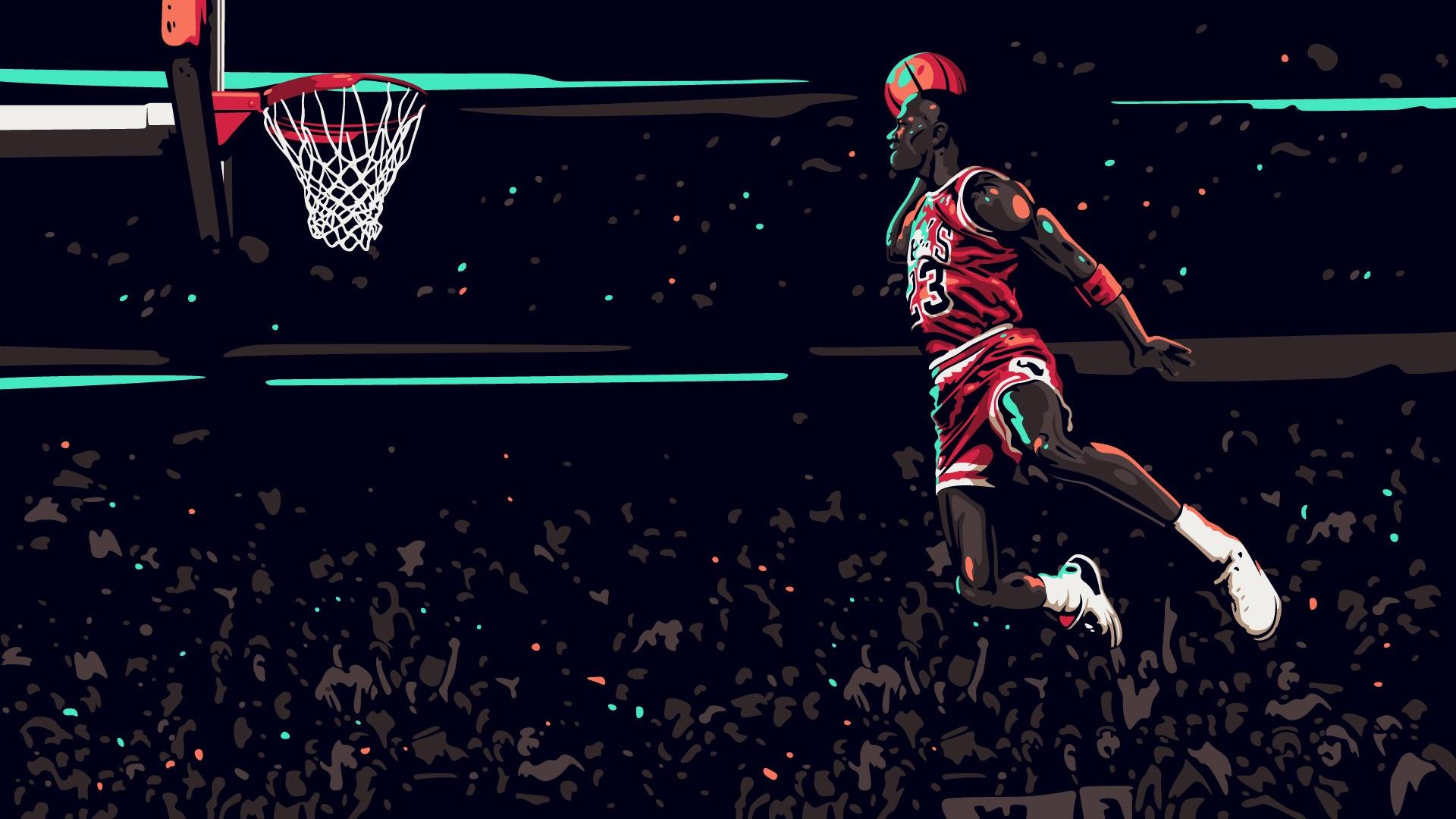 Michael Jordan free photo