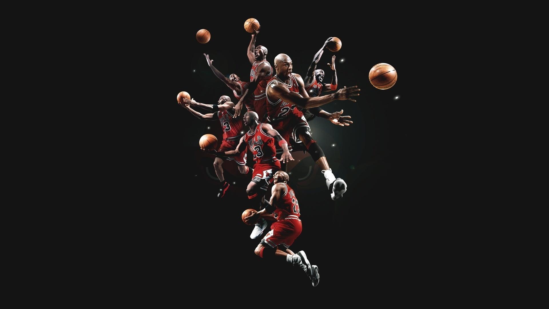 Michael Jordan desktop wallpaper