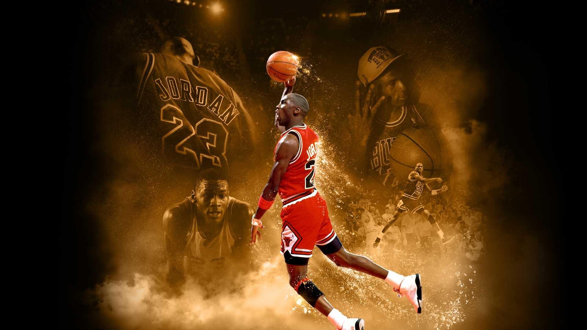 Michael Jordan 1080p wallpaper