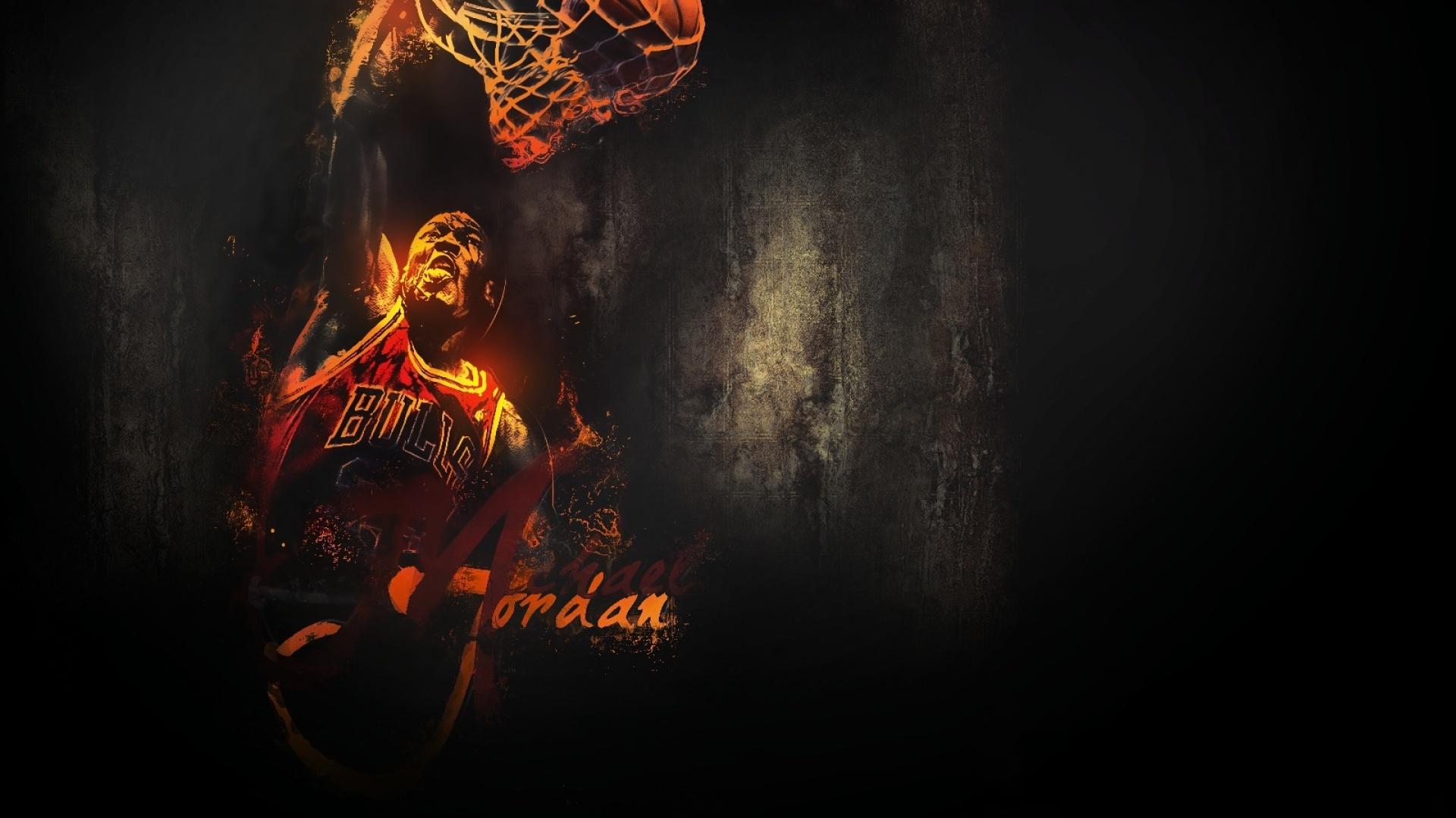 Michael Jordan desktop wallpaper free download