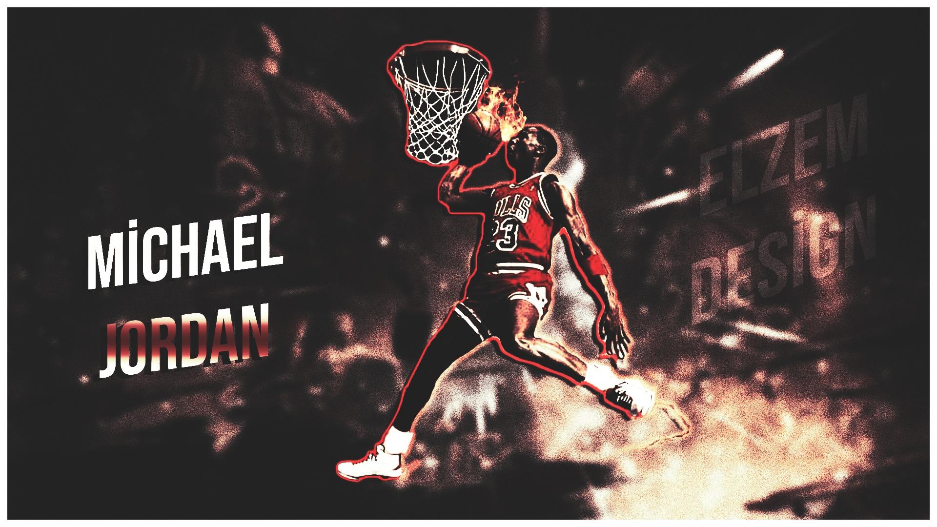 Michael Jordan pc wallpaper