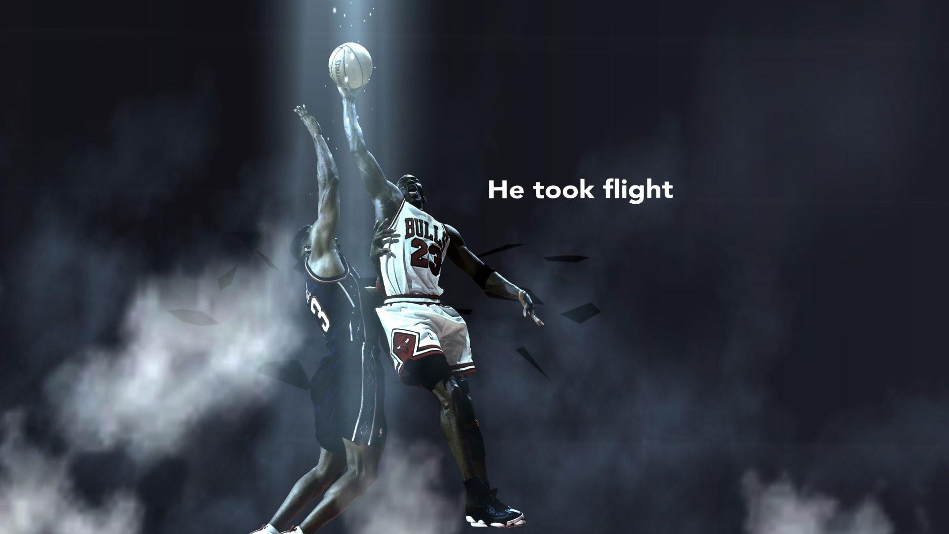 Michael Jordan best picture