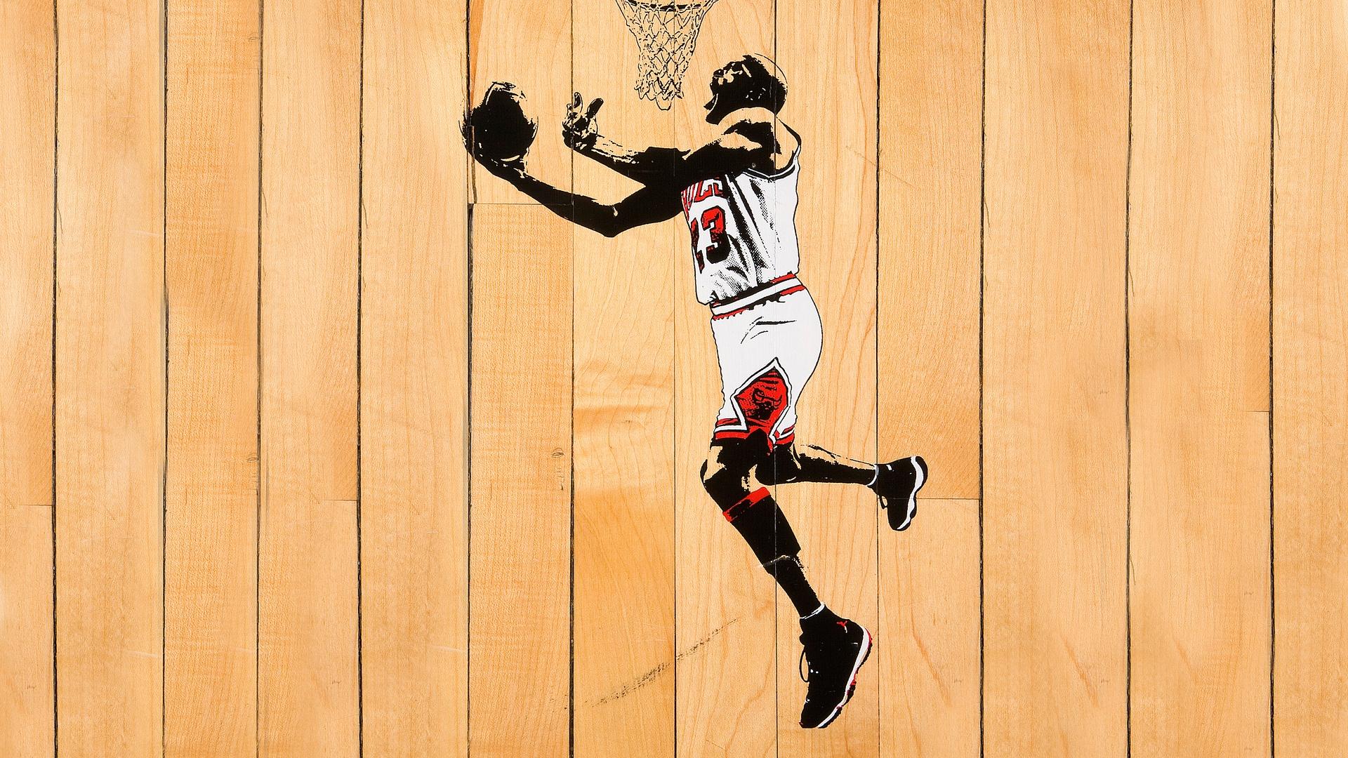 Michael Jordan free background