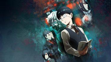 Tokyo Ghoul 1080p wallpaper