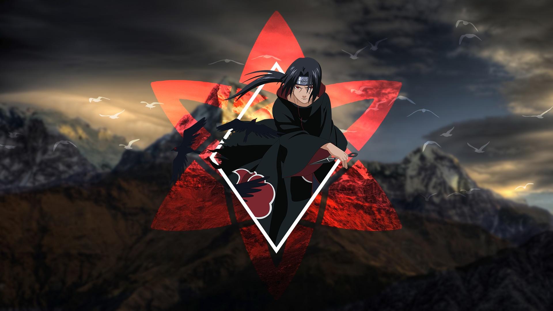 Sasuke best wallpaper
