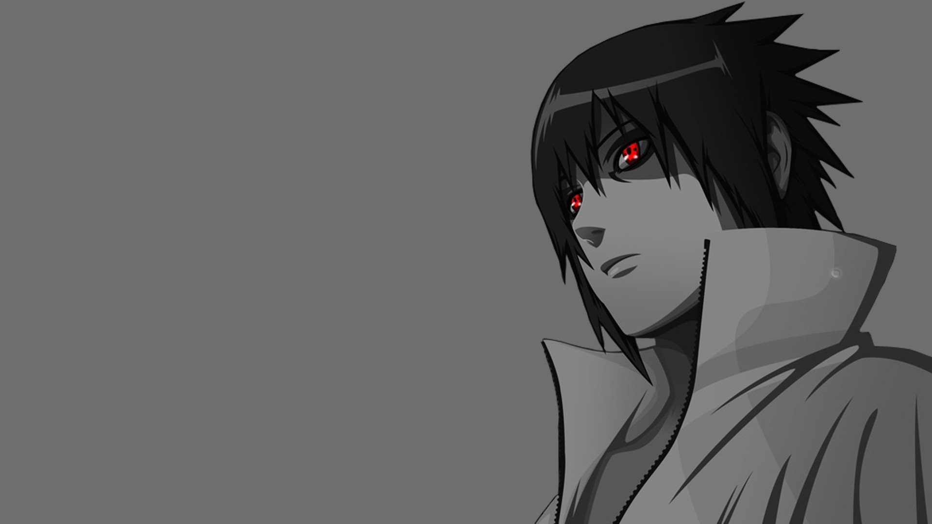 Sasuke pc wallpaper