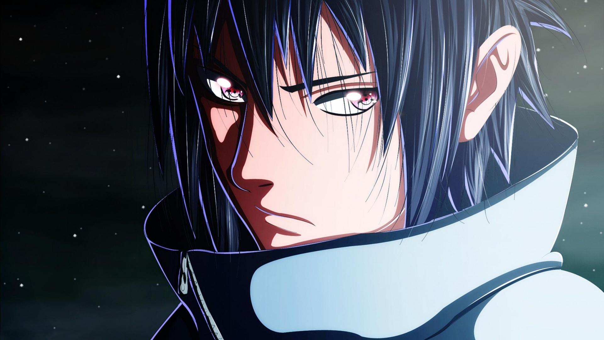 Sasuke free picture