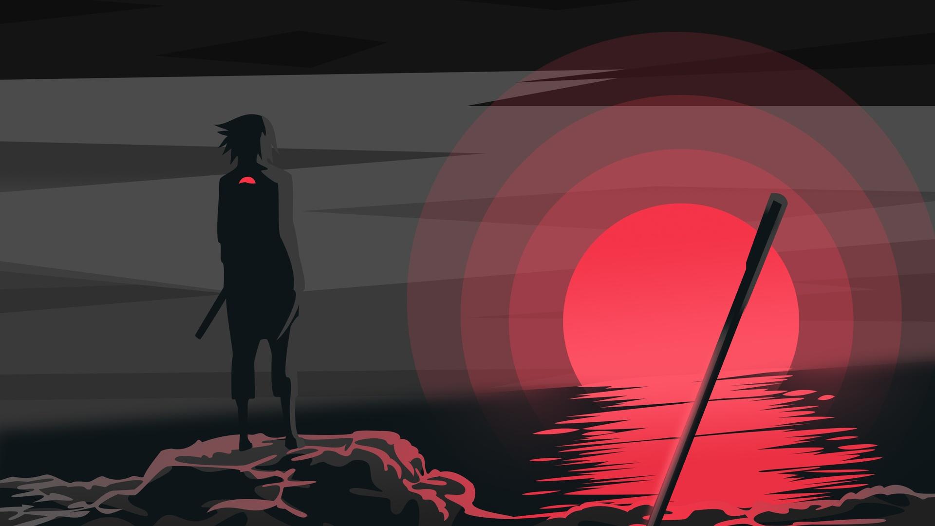 Sasuke free photo